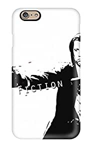 New AnnaSanders Super Strong Samuel L Jackson Tpu Case Cover For iphone 6 4.7