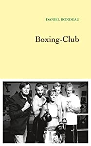 "Afficher ""Boxing-Club"""
