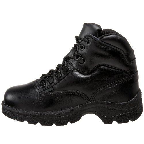 Thorogood Black 534 Work 6574 Postal Cross Trainer 5 Womens Boots 6 W rrqxzTpw