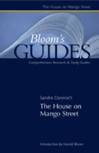 Download Sandra Cisneros's The House on Mango Street (Bloom's Guides) pdf