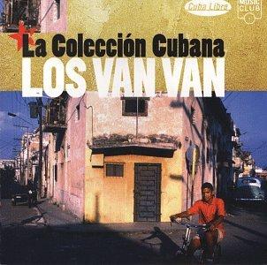La Coleccion Cubana