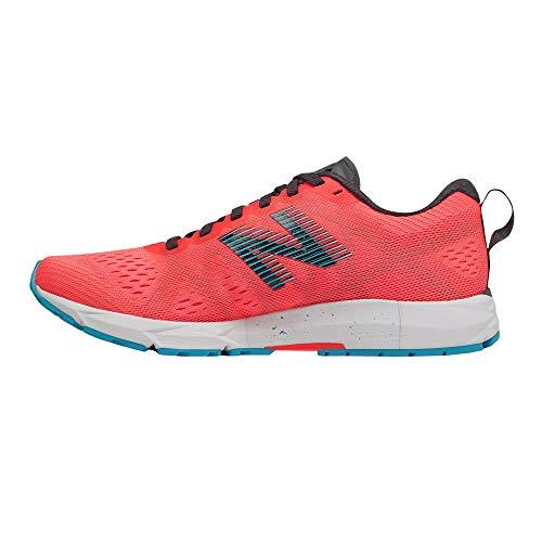 1500v5 De Mujer Balance Zapatillas Para black Orange New Running Zqxwa55F4