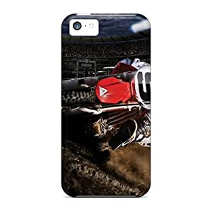 Iphone 5c Hard Cases With Awesome Look - ZWP6792CzST