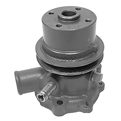 amazon com: all states ag parts water pump ford 1710 1510 sba145016450:  garden & outdoor