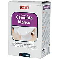 Ratio Cemento Blanco 1,5 kg
