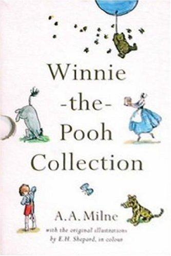 [B.o.o.k] Winnie-The-Pooh P.D.F