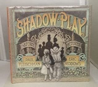 book cover of Shadow Play