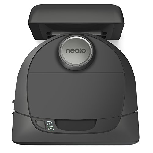 Neato Botvac Connected Review 4