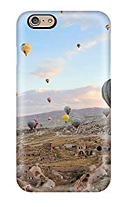 Shilo Cray Joseph's Shop New Style Premium Air Balloons Back Cover Snap On Case For Iphone 6 3693735K26672347