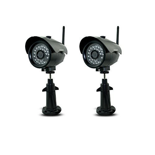 Sumpple Wireless Surveillance Waterproof Detection