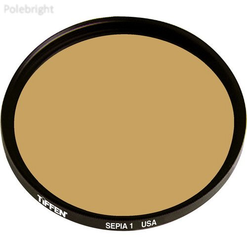 Price comparison product image Series 9 1 Sepia Solid Color Filter - Polebright updated