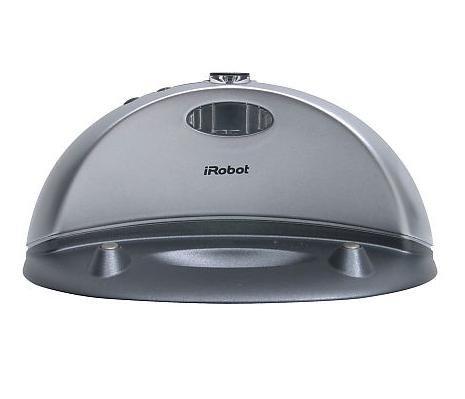 iRobot Self-Charging Home Base 4931 (Compatible with iRobot Dirt Dog, iRobot Roomba 400 Series and Discovery Series) (Dog Dirt Irobot)