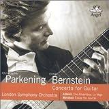 Christopher Parkening · Elmer Bernstein ~ Concerto for Guitar - E. Bernstein · Albeniz · Marshall