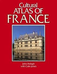Cultural Atlas of France (Cultural Atlas of)