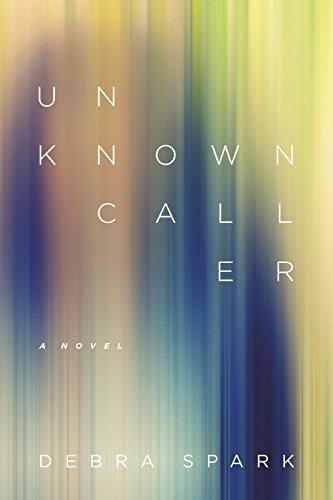 Download PDF Unknown Caller - A Novel
