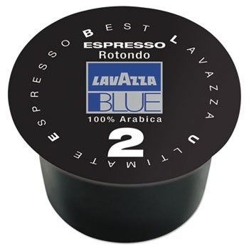 LAV950 - Lavazza BLUE Double Espresso Capsules by Lavazza