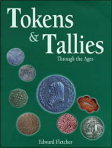 Book Tokens and Tallies Through the Ages