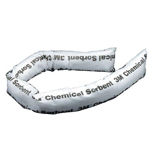 UPC 051138175962, 3M Chemical Sorbent Mini-Boom P-200 [PRICE is per EACH]