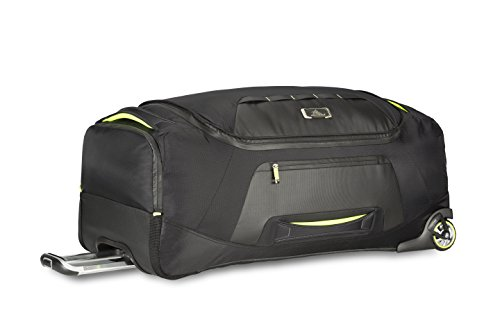 High Sierra AT8 Wheeled Duffel product image