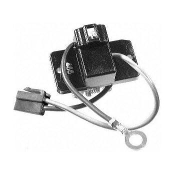 Amazon Com Standard Motor Products Ru283 Blower Motor Resistor