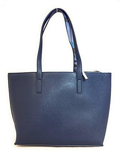 versace jeans shopper E1VQBBS2PRUSBL multicolore 42x13x27(dai manici 51)