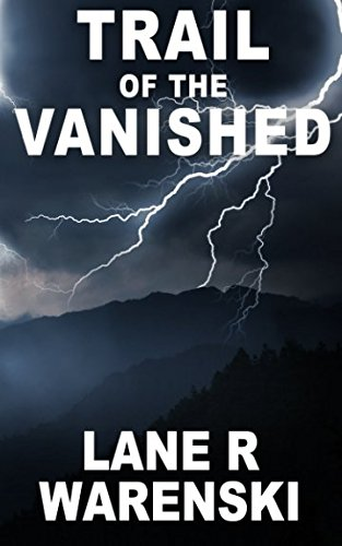 Trail Of The Vanished PDF