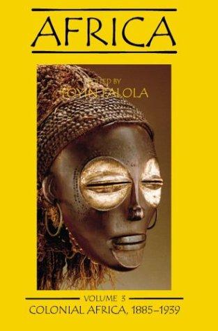 Africa,Vol.3