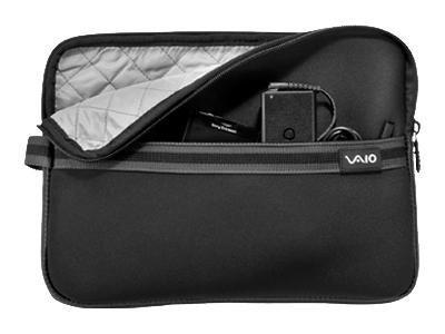 Sony VAIO VGPAMN1C11/B Neoprene Sleeve Sleeve (Laptop Case For A Sony Vaio)