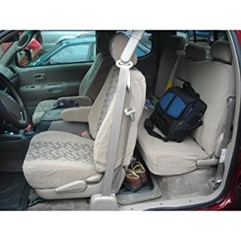 Amazon Com Durafit Seat Covers Made To Fit Tundra Access