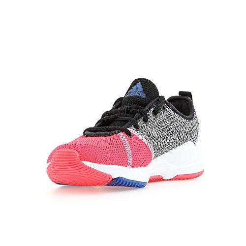 Adidas Arianna - Aq6386 Grigio-rosa