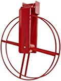 Moon American 1431-3 Standard Fire Hose Reel, Steel, for 1-1/2'' x 100' Hose