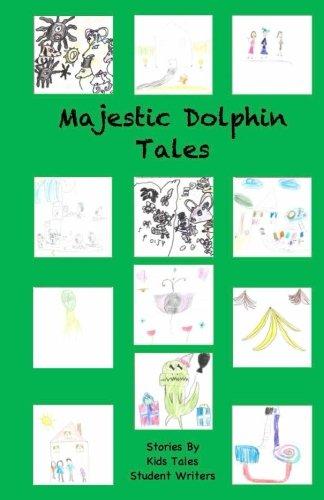 Majestic Dolphin - 1