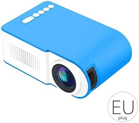 Gonee Mando a Distancia Mini proyector de vídeo Digital HD ...