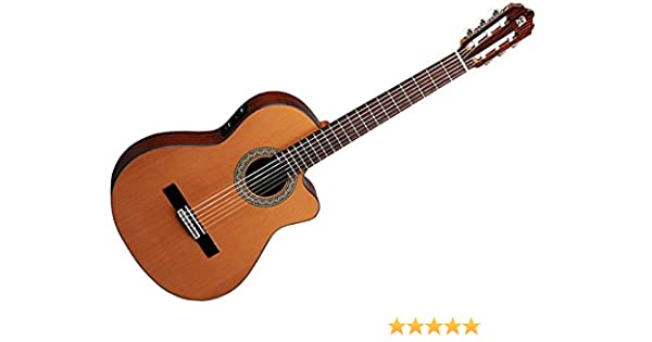 ALHAMBRA 3C CWE: Amazon.es: Instrumentos musicales