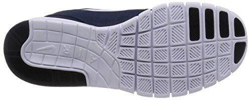 Scarpe Nike Bianco Null Uomo Max Null Obsidian da Bianco Skateboard Stefan Nero Janoski ttFwZp