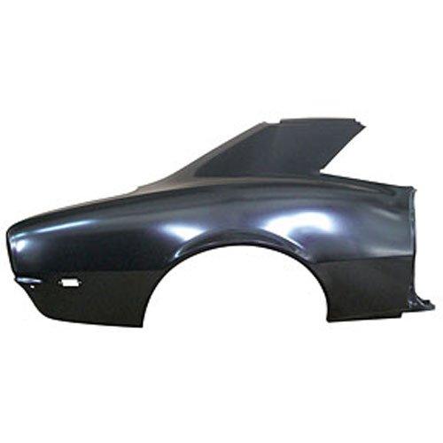 Auto Metal Direct 700-3568-R Full OE-Style Quarter Panel Camaro Full Quarter Panel