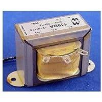 Hammond 119DA TRANSFORMER, AUDIO, 600/8 OHM, PANEL