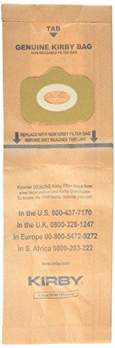 kirby 3cb bags - 8