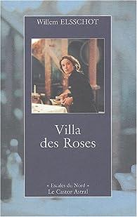 Villa des Roses par Willem Elsschot