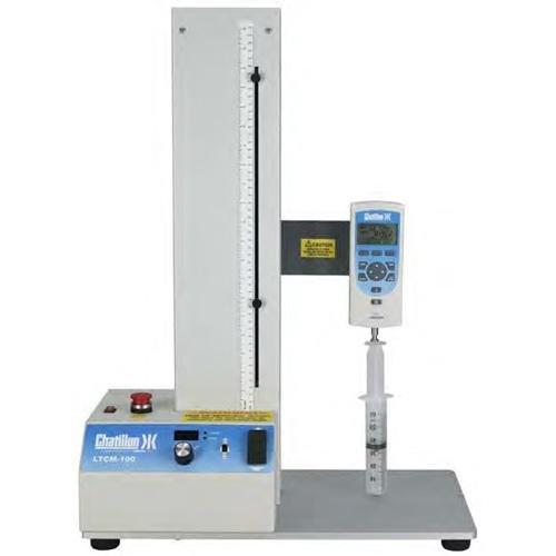 Motorized Test Stand (Chatillon LTCM-100 Motorized Test Stand 110 lb EU Plug)
