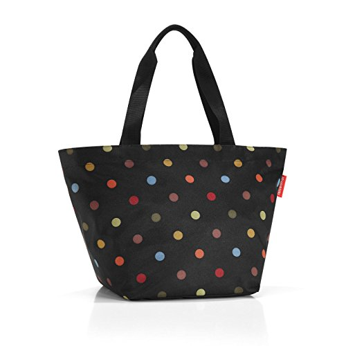 Pois shopper M Noir aquarius reisenthel À wXdZq5Fx