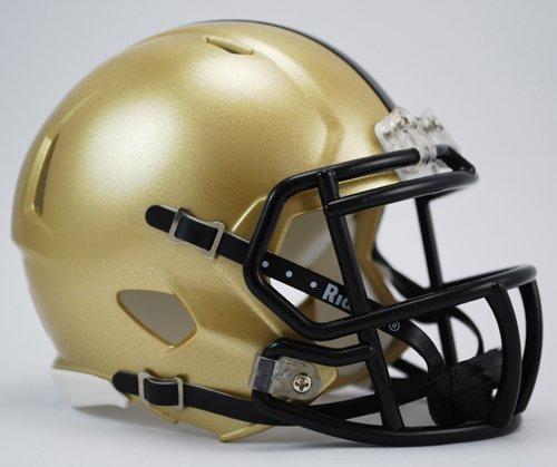 Riddell Ncaa Football - NCAA Army Black Knights Speed Mini Helmet