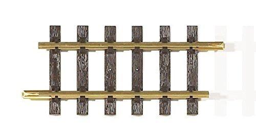 【おトク】 STRAIGHT TRACK (160MM) TRAIN - PIKO G SCALE by MODEL TRAIN B00U1ZI13C TRACK 35202 by Piko [並行輸入品] B00U1ZI13C, ベクトル 岡山駅前店:d89b26d2 --- a0267596.xsph.ru