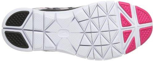 Chaussures de pure Dualtone Gris Grey Running White Racer Dark black Homme Compétition NIKE 017 Platinum qwHCFw