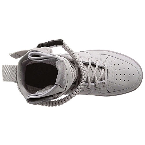 Vast 857872 Grey 003 AF1 Grey Sneakers Vast W SF Nike Atmosphere Grey 5 Fashion Womens FYPnw