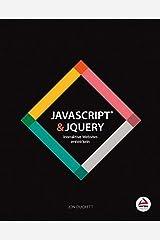 JavaScript & jQuery by Jon Duckett (2015-02-04) Paperback