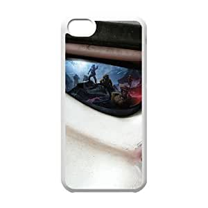 Star Wars Battlefront iPhone 5c Cell Phone Case White Gift xxy_9879808