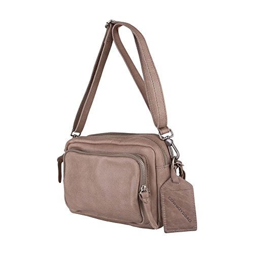 Cowboysbag Bag Worthing Elephant Grey