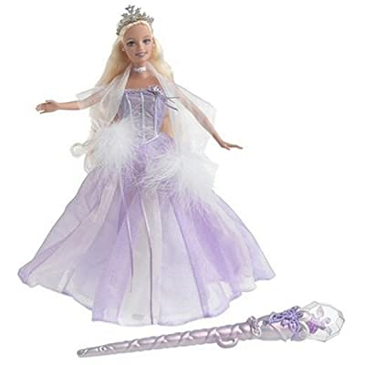 Barbie and The Magic of Pegasus: Barbie Doll: Toys & Games