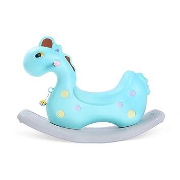 Amazon.com: Xyanzi juguetes para niños bebé caballo de ...